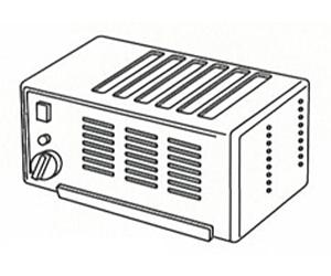 トースター(2〜4枚焼き)
