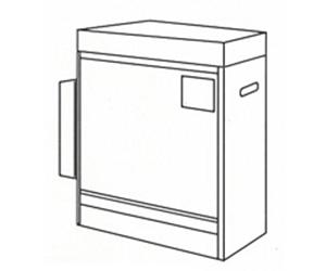 浴槽水循環ろ過装置