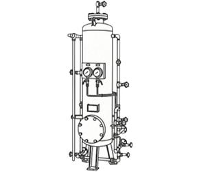 ミネラル水製造装置(硬水化装置)